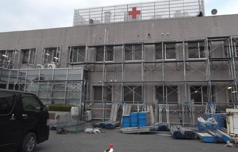 病院/介護施設